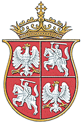 Polish-Lithuanian Commonwealth Coat of Arms