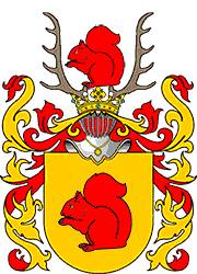 Achinger Coat of Arms