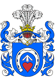Alchimowicz Coat of Arms