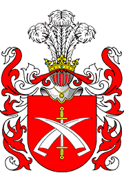 Alexandrowicz Coat of Arms