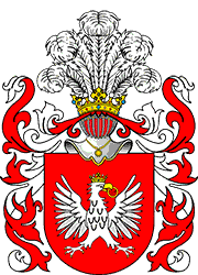 Amadey Coat of Arms