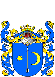 Ancuta Coat of Arms