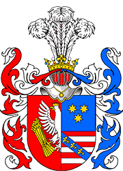 Andrault de Buy Coat of Arms