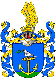 Ankerfeld Coat of Arms