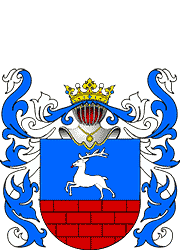 Arcemberski Coat of Arms (alt.)