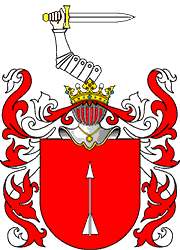 Azulewicz Coat of Arms