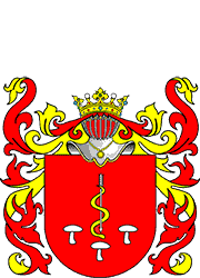 Baybuza Coat of Arms