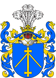 Baryczka Coat of Arms