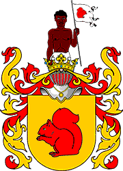 Bazenski Coat of Arms