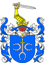 Belina Coat of Arms