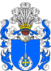 Bialynia Coat of Arms