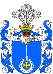 Bialynia Coat of Arms (alt.)
