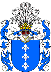Bodula Coat of Arms
