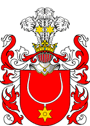 Bodziec Coat of Arms