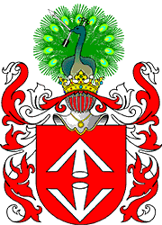 Bogoria Coat of Arms