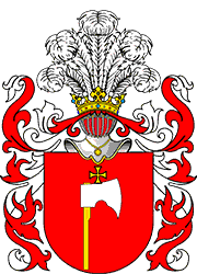 Bokiy Coat of Arms