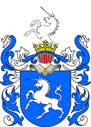 Boncza Coat of Arms