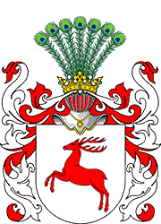 Brochwicz Coat of Arms