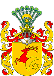 Brochwicz 3rd Coat of Arms