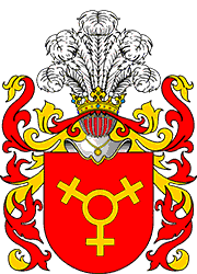 Brodzic Coat of Arms