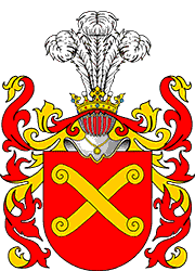 Bronic Coat of Arms