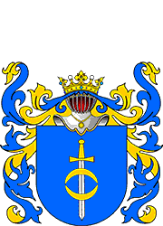 Bulharyn Coat of Arms