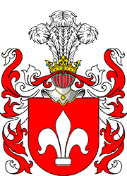 Chlusowicz Coat of Arms