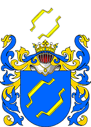 Chomicz Coat of Arms