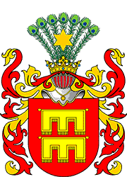 Choragwie Kmitow 2nd Coat of Arms