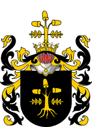 Dab Coat of Arms