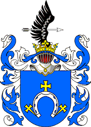 Dabrowa Coat of Arms