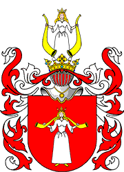Dabrowski Coat of Arms