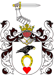 Delalicz Coat of Arms