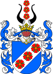 Doliwa Coat of Arms