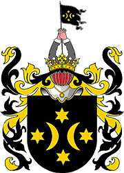 Dressel Coat of Arms