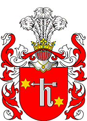 Drobysz Coat of Arms