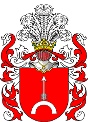 Drogoslaw Coat of Arms