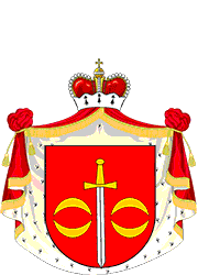 Druck Coat of Arms