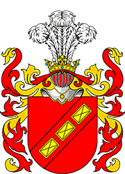 Dryia Coat of Arms