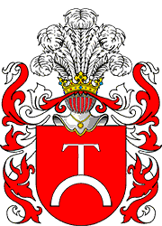 Dulicz Coat of Arms
