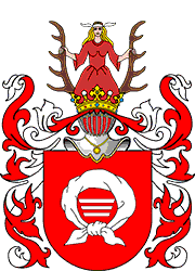 Dybowski Coat of Arms