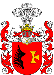 Gieysz Coat of Arms (alt.)