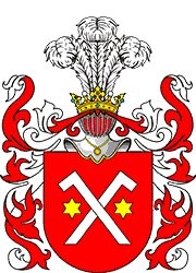 Gieysztor Coat of Arms