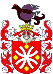 Gieralt Coat of Arms