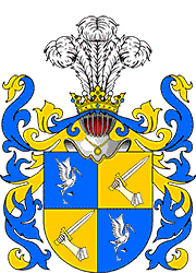 Herb Gieschaw (odm.)