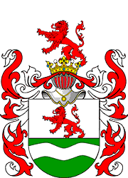 Gissa Coat of Arms