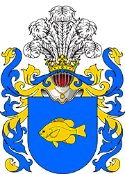 Glaubicz Coat of Arms