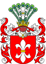 Gozdawa Coat of Arms