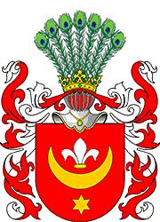 Pomarnacki Coat of Arms