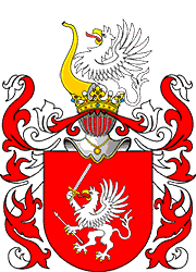 Gryf Coat of Arms (alt.)